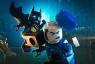 Фильм'Lego Фильм: Бэтмен' - кадр 3