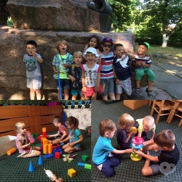 Навчання - Набір в групи раннього розвитку та групи міні-садочку