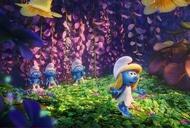 Фильм'Смурфики: Затерянная деревня' - кадр 2