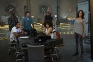 Фильм'Форсаж 8' - кадр 1