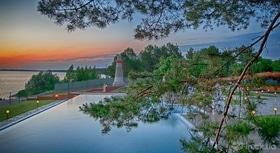 'Майовка' - Травневі свята в 'Perlyna resort'