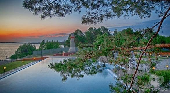 'Маевка' - Майские праздники в 'Perlyna resort'