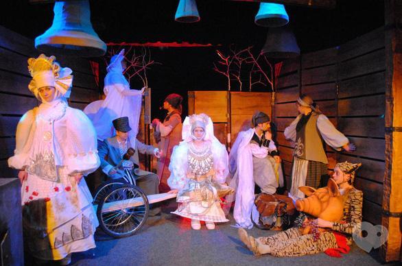 Театр - Спектакль для взрослых 'Наталка Полтавка'