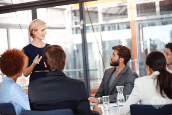 Обучение - Набор на курс 'Школа HR менеджера'