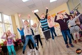 'Літо' - Літній англомовний денний табір в школі 'YES!'