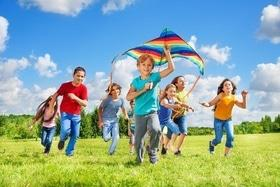 'Лето' - Дневной языковой лагерь для младших школьников