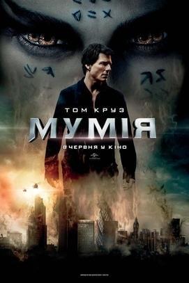 Фильм - Мумия