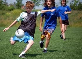 'Лето' - Летний футбольный лагерь