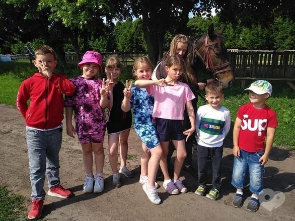 'Лето' - Детский англоязычный лагерь в центре 'Крокодил Гена'