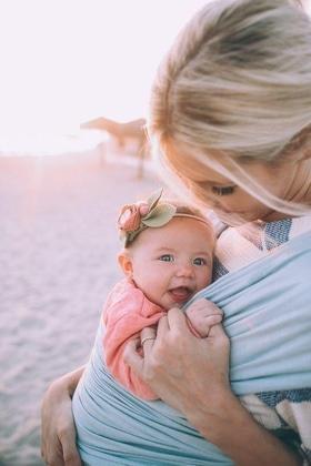 'Лето' - Набор в группы ПроМаля для занятий мам с детками