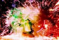 Фильм'Акция на огненное шоу от Театра Огня Сварожичи' - фото 3