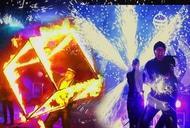 Фильм'Акция на огненное шоу от Театра Огня Сварожичи' - фото 4