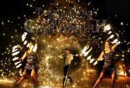 Фильм'Акция на огненное шоу от Театра Огня Сварожичи' - фото 5