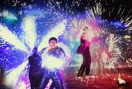 Фильм'Акция на огненное шоу от Театра Огня Сварожичи' - фото 6