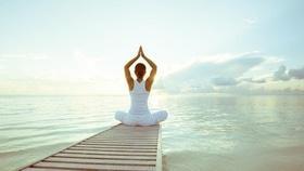 'Лето' - Йога, мантры, пранойямы