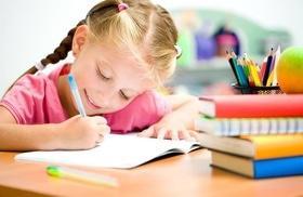 """Набір на 3-денний курс """"Веселої граматики"""" для школярів"""