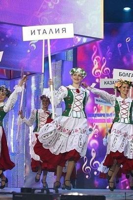 Фильм - 'Славянский базар' открывает 'Фестивальное лето' на 'Интере'
