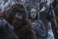 Фильм'Война за планету обезьян' - кадр 3