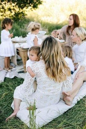 'Лето' - Завтрак с 'Молочным сообществом'