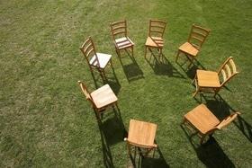'Лето' - Интервизионная группа для практических психологов и психотерапевтов