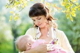 'Лето' - Тренинг для беременных 'Правильное прикладывание'