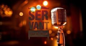 Живая музыка в SerVant