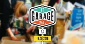 'It Garage sale 2.0' - in.ck.ua