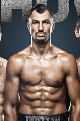 Фильм - Вечер большого бокса на 'Интере': трансляция самого масштабного боксерского турнира года
