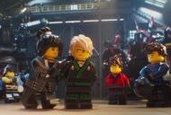 Фильм'Lego Фильм: Ниндзяго' - кадр 3
