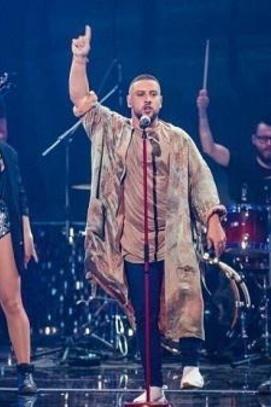 Фильм - Monatik закружит участников шоу 'Круче всех'