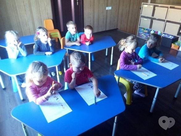 Обучение - Набор детей в группу '2 года до школы'