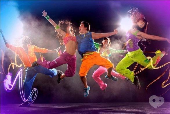 Спорт, відпочинок - Набір на заняття з Zumba dance