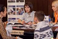 "Фільм'Eruditus Forum ""Освіта за кордоном""' - фото 3"