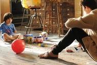 """Фильм'Просмотр фильма """"Что-то не так с Кевином"""" 2011' - кадр 3"""