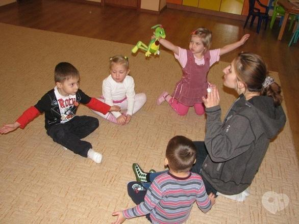 Обучение - Набор детей в группу по английскому языку 'Cinema for children'