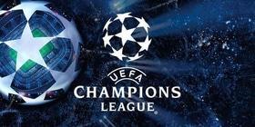 Просмотр матчей Лиги чемпионов и Лиги Европы