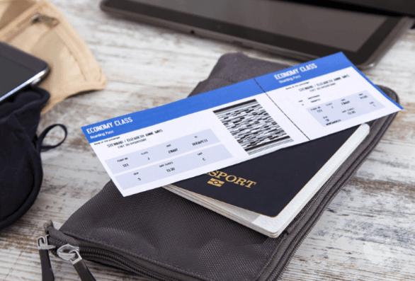 Мандрівник - Авиакомпании прояснили вопрос с ошибками в билетах