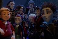 Фильм'Маленький вампир' - кадр 1