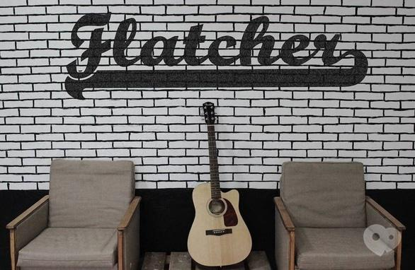 Концерт - Концерт акустического дуэта FLATCHER