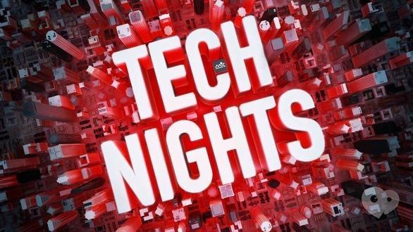 Навчання - Tech Nights