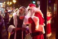 Фильм'Санта и компания' - кадр 1