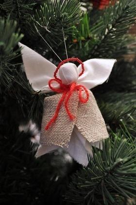 'Новий рік  2018' - Екскурсія  '12 днів Різдва' та майстер-клас із виготовлення 'Різдвяного Янгола'