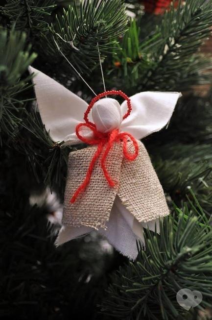Обучение - Экскурсия '12 дней Рождества' и мастер-класс по изготовлению 'Рождественского Ангела'