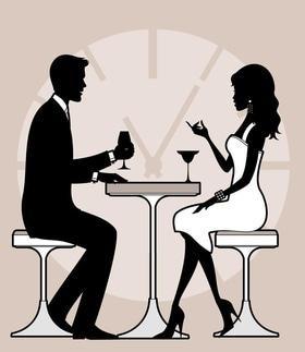 'День Св. Валентина' - Быстрые свидания в Валентинов День