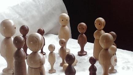 Обучение - Семинар 'Семейные расстановки'