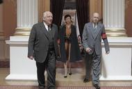 Фільм'Смерть Сталіна' - кадр 3