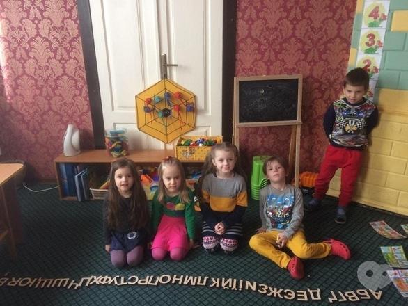 Для дітей - Набір дітей в міні-садочок у клубі '7-Я'
