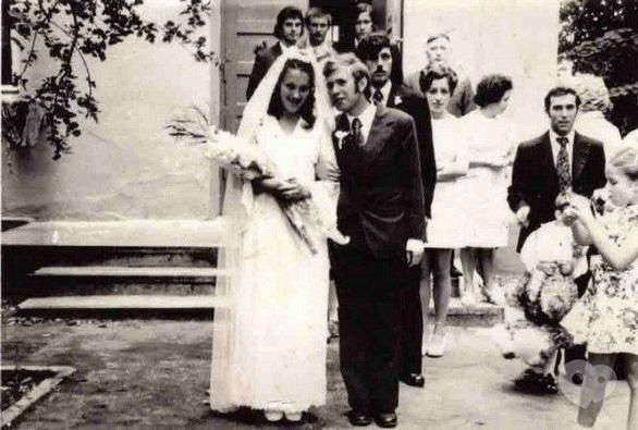 Выставка - Выставка 'Свадебная мода: 1950 -1990 гг. Другой взгляд'