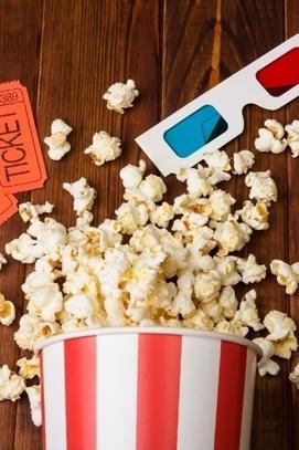 Фільм - Клуб інтелектуального кіно 'Art-cinema'