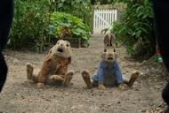 Фільм'Кролик Петрик' - кадр 3